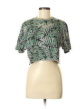 Paper Denim & Cloth Short Sleeve T-Shirt Size Med (2)
