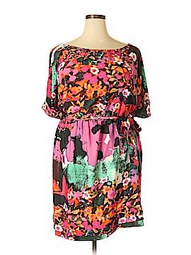 Fynn & Rose Casual Dress Size 18W (Plus)