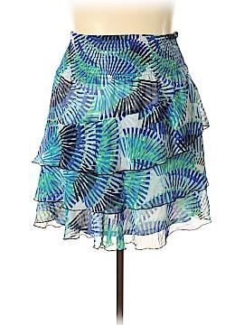 Fashion Bug Casual Skirt Size 2X (Plus)