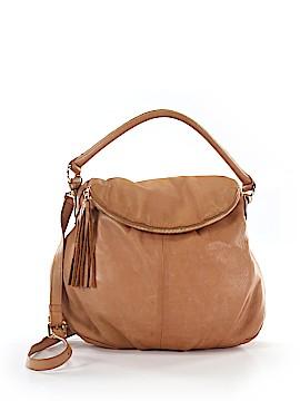 Margot Leather Satchel One Size