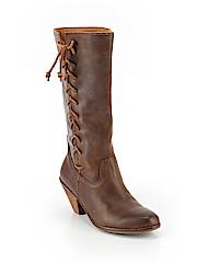 Latigo Boots