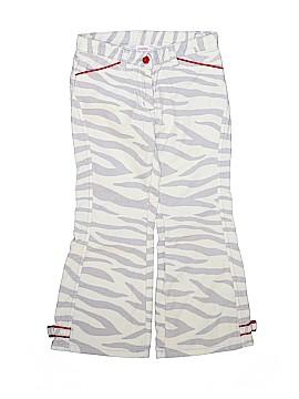 Gymboree Velour Pants Size 5