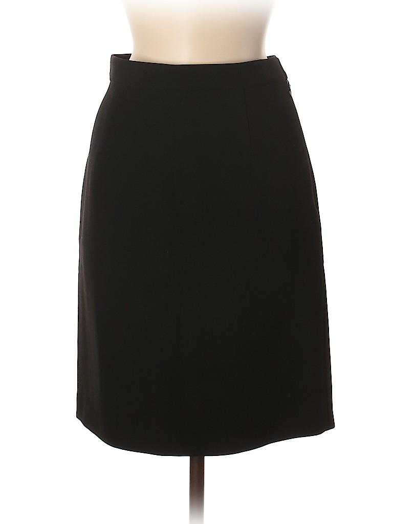 Michael Kors Women Wool Skirt Size 4