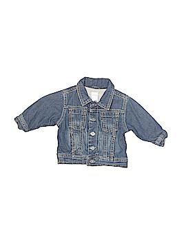 Gymboree Denim Jacket Size 6-12 mo