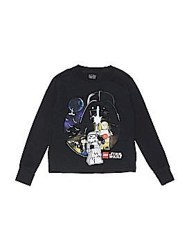 Star Wars Long Sleeve T-Shirt Size 6 - 7