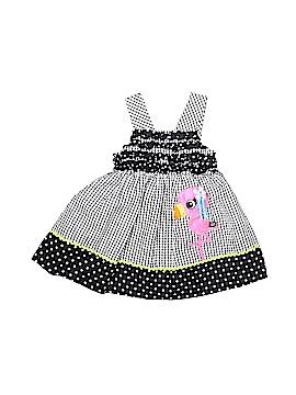 Sweet Heart Rose Dress Size 2T