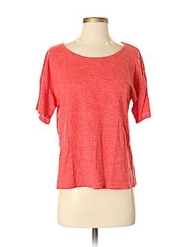 Eileen Fisher Short Sleeve T-Shirt Size S