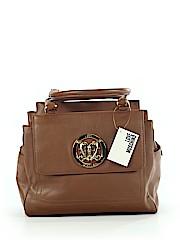Love Moschino Leather Satchel