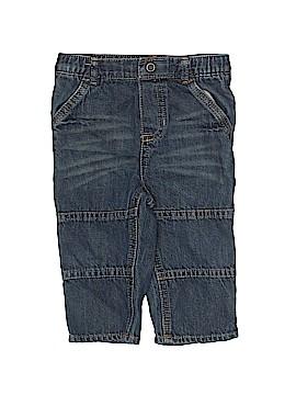 Genuine Baby From Osh Kosh Jeans Size 9 mo