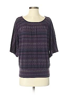AB Studio Pullover Sweater Size S