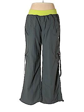 Zumba Wear Cargo Pants Size XL