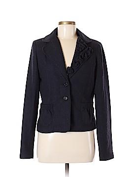 Jaloux Wool Blazer Size M