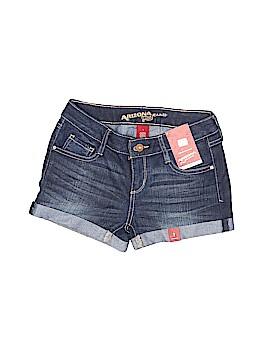 Arizona Jean Company Denim Shorts Size 1
