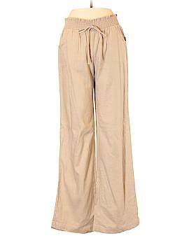 BCX Linen Pants Size L
