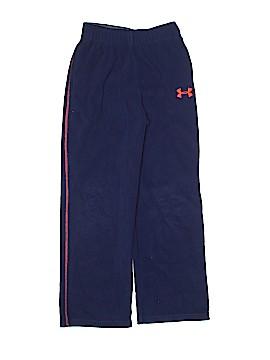 Under Armour Fleece Pants Size 6