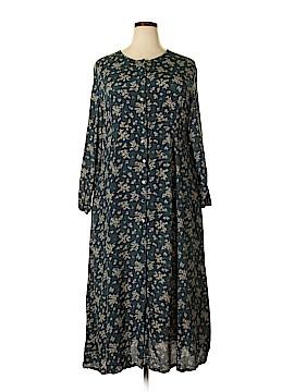 Eddie Bauer Casual Dress Size XXL