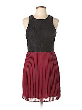 Socialite Casual Dress Size XL
