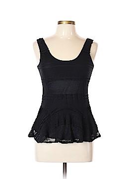 Ganni Sleeveless Top Size Lg (3)