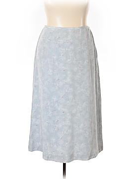 Rena Rowan Casual Skirt Size 20 (Plus)
