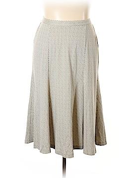 Elisabeth by Liz Claiborne Casual Skirt Size XXL