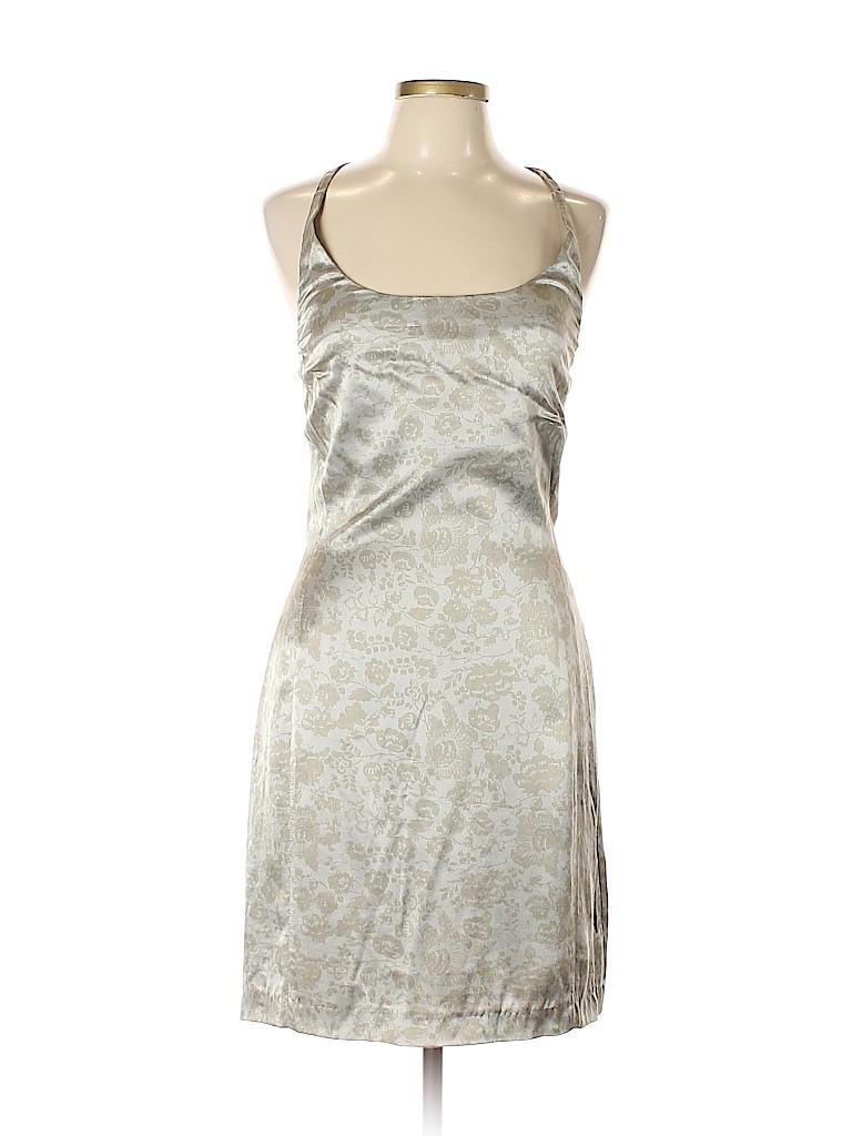 Emporio Armani Women Cocktail Dress Size 46 (IT)