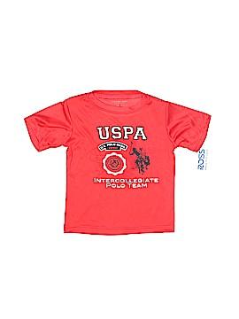 U.S. Polo Assn. Short Sleeve T-Shirt Size 3T
