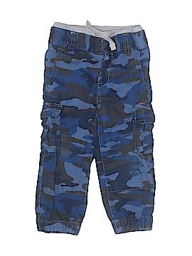 Gap Kids Cargo Pants Size 18-24 mo