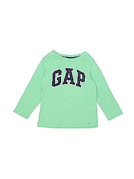 Gap Kids Long Sleeve T-Shirt Size 3T