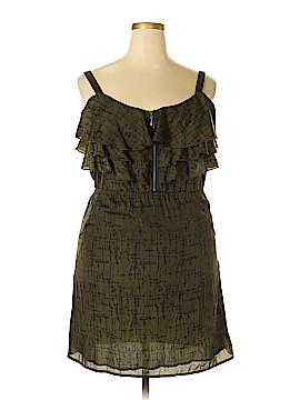 Vanity Casual Dress Size XL