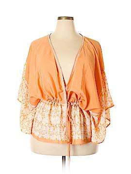 Avenue Kimono Size 18 - 20 Plus (Plus)