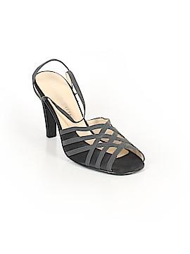 Bottega Veneta Heels Size 10