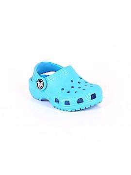 Crocs Clogs Size 4