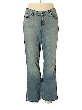 Paris Blues Jeans Size 19