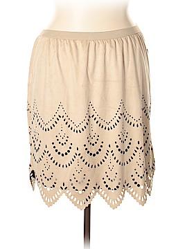 Wrangler Jeans Co Casual Skirt Size XXL
