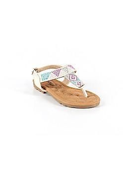 Link Sandals Size 9
