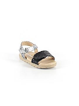 Link Sandals Size 5
