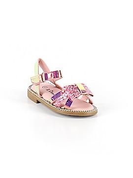Link Sandals Size 4