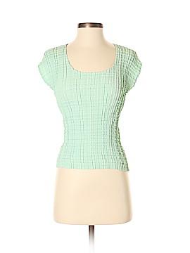 Babette Short Sleeve Blouse Size S