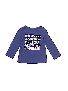 Cat & Jack Long Sleeve T-Shirt Size 18 mo