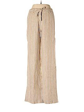 Boden Linen Pants Size 4