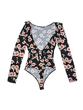 Jade Long Sleeve Top Size S