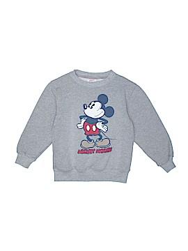 Disney Sweatshirt Size 5/6