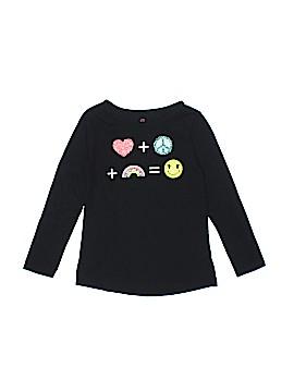 Okie Dokie Long Sleeve T-Shirt Size 6X