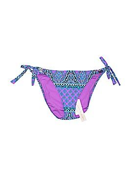 Nanette Lepore Swimsuit Bottoms Size L