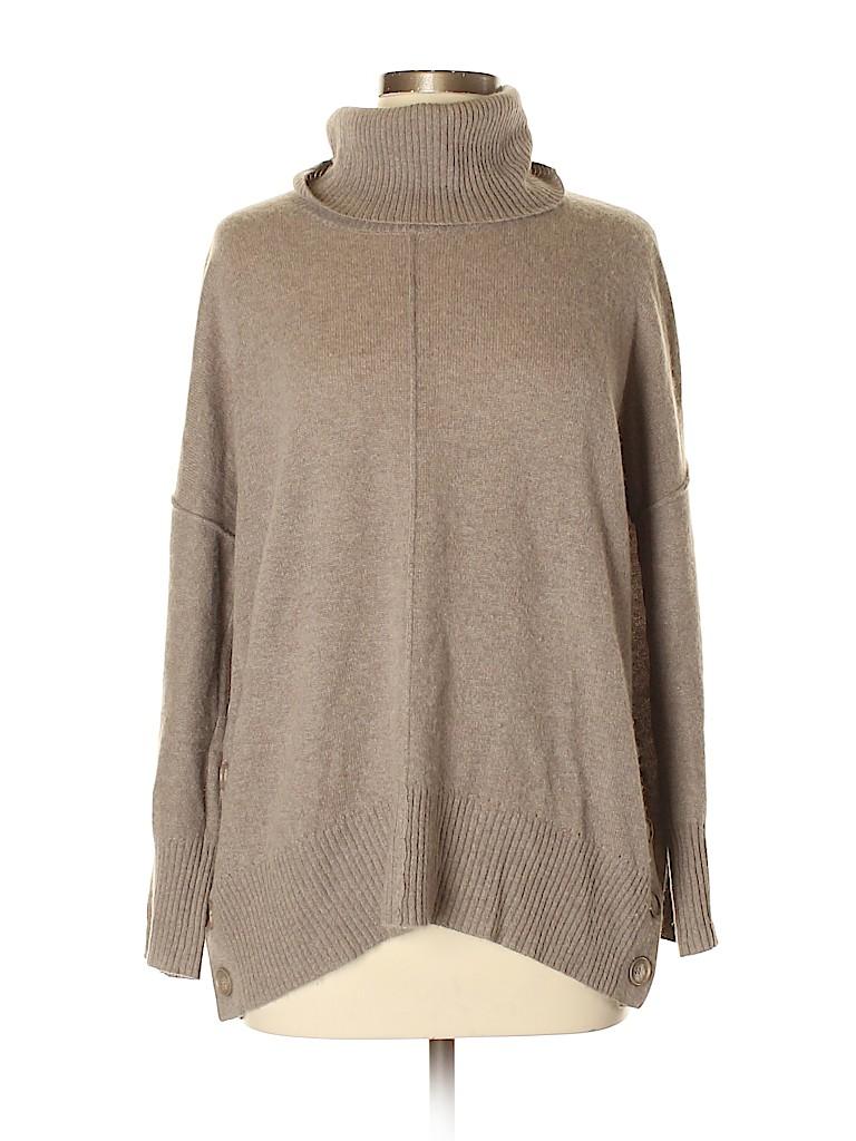 Rabatt zum Verkauf heiß-verkaufendes echtes Kostenloser Versand Check it out -- Max Studio Cashmere Pullover Sweater for $29.99 on thredUP!