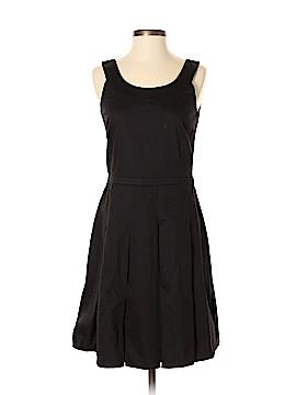 Pink Tartan Casual Dress Size 4