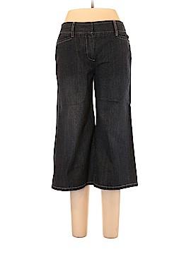 Liz Claiborne Jeans Size 8