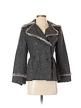 Cynthia Cynthia Steffe Wool Coat Size 4