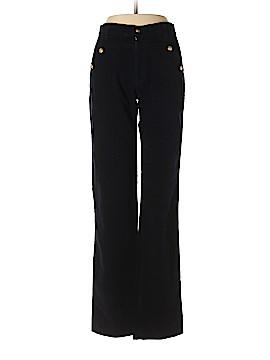 D&G Junior Velour Pants Size 14