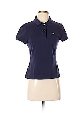 Lacoste Short Sleeve Polo Size 42 (EU)